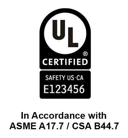 AECO Certified mark