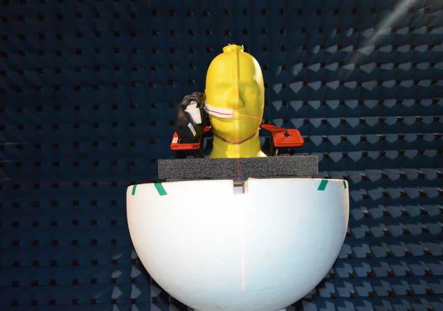 Antenna Performance testing