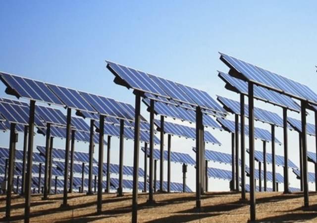 UL Egypt PV Panel, Egypt PV Panels