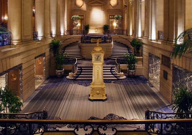 AMUG 2019 - Hilton Chicago