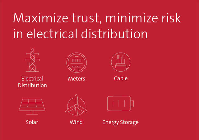 Electrical Distribution DistribuTECH