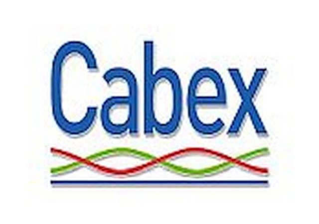 Cabex 2019