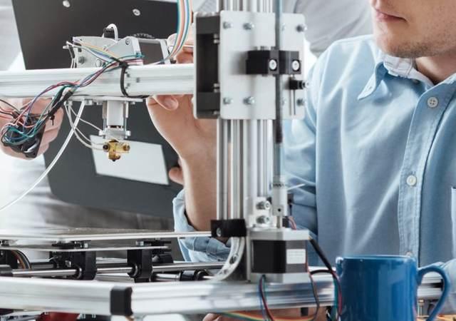 3D printer testing