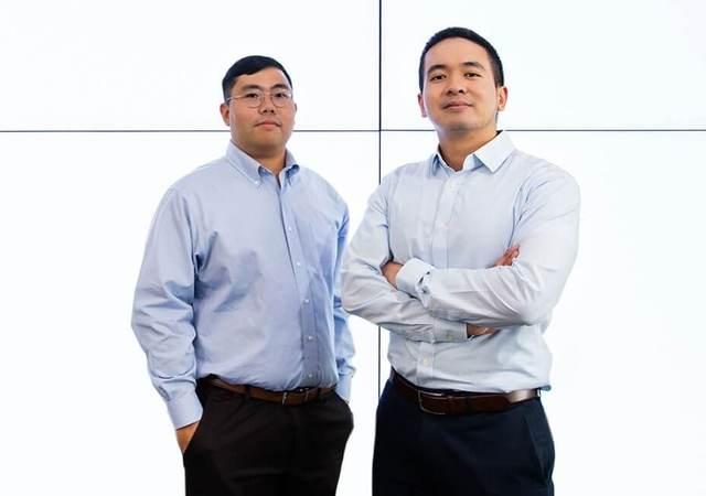 "Ben Rodrawangpai and Witawat ""Pae"" Daungjaiboon headshot"