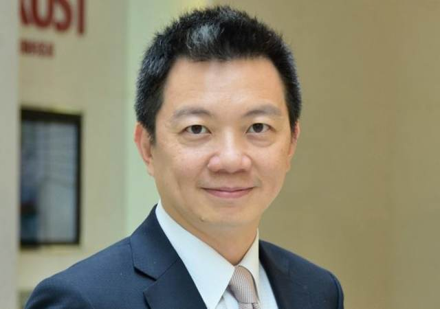 Peter Lee, vice president, Appliances, HVAC/R and Lighting, Asia Pacific