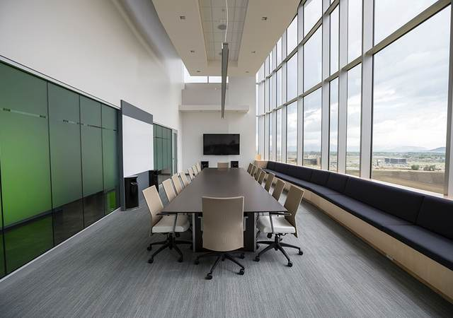 Green Office Furniture