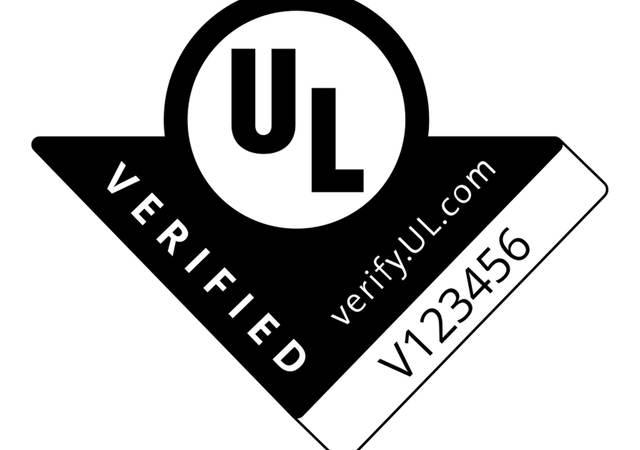 UL Verified Mark
