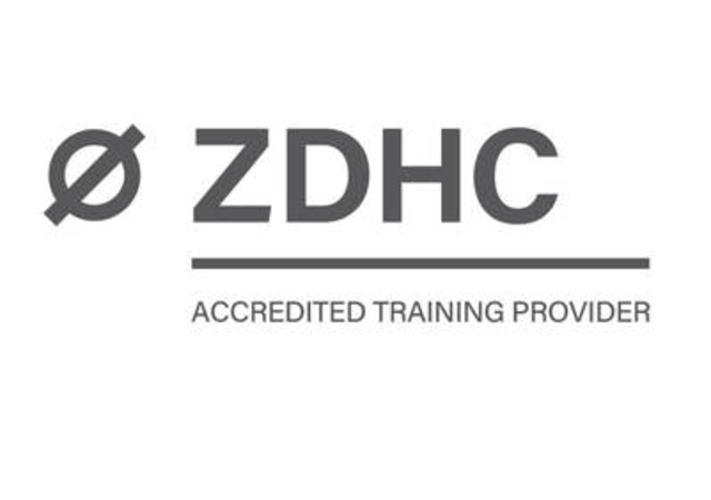 ZDHC Accredited Training Provider