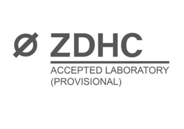 ZDHC Accepted Laboratory Provisional