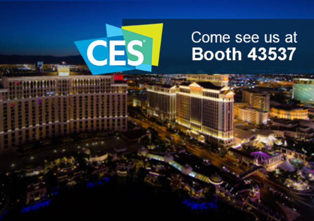 CES Meet With Us