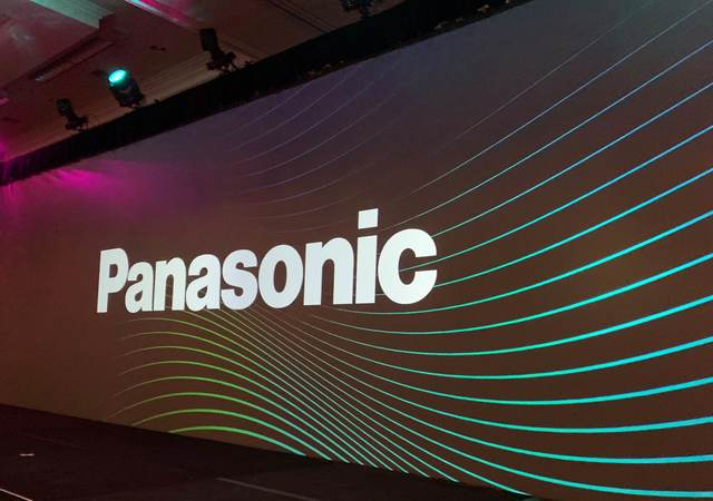 Panasonic first to certify to UL 2849
