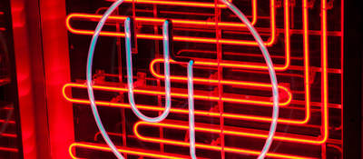 UL neon sign
