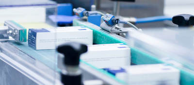 Healthcare Packaging and Testing to ISO 11607-1 and -2
