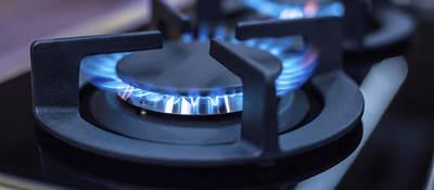 gas appliance