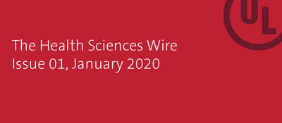 The Health Sciences Wire - Issue 01