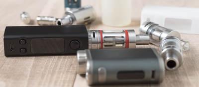 UL 8139 - E-cigarettes