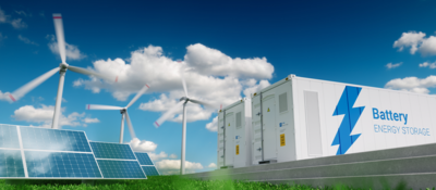 Energy Storage Systems