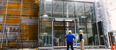Northbrook Fenestration Lab
