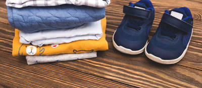 Children's Clothing Safety for the EU Market