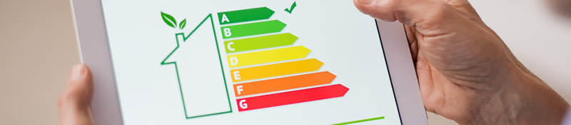 Energy efficient product