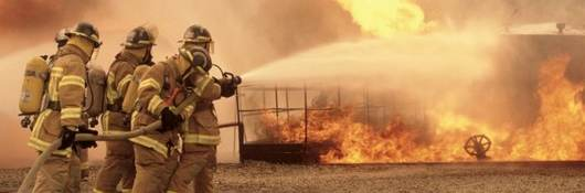 DHS Grants support UL fire research, DHS Grants support UL fire research
