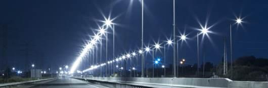UL Lighting Smart Cities