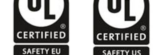 sample certification marks