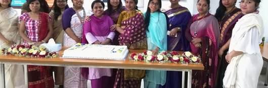 Women's leadership group, Banladesh
