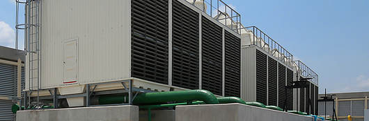 Cooling Tower.
