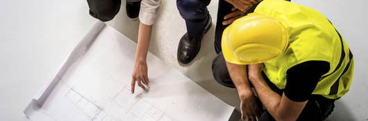 Work with contractors committed to the proper installation of firestop systems