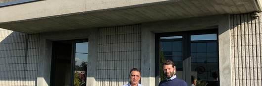 Italy lab