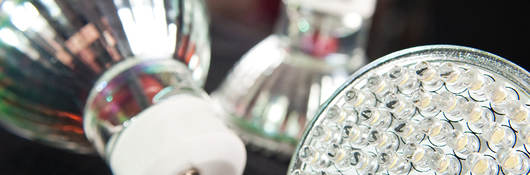 LED lightbulbs