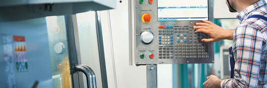 System integrator in industrial control room and functional safety