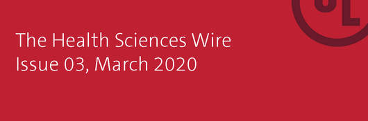 The Health Sciences Wire - Issue 03