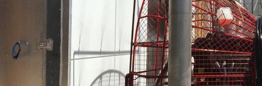 Rainscreen Testing to AAMA 508 and 509