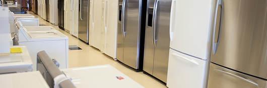 Household refrigerators