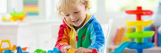 Clarifications and Insights from UL Experts on the Upcoming Toy Safety Trends and Requirements in Europe