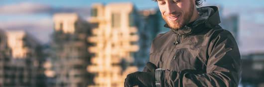Smart Clothing Security — UL-AAFA Webinar
