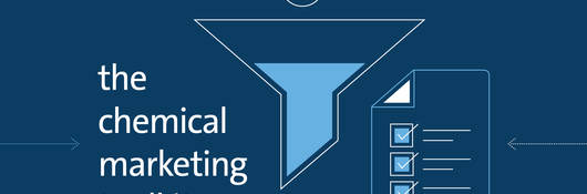 The Chemical Marketing Toolkit graphic