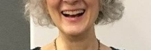 Kathleen Sykor Headshot