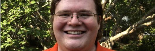 Headshot of Marc Humbert