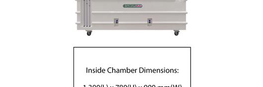 corrosion test equipment