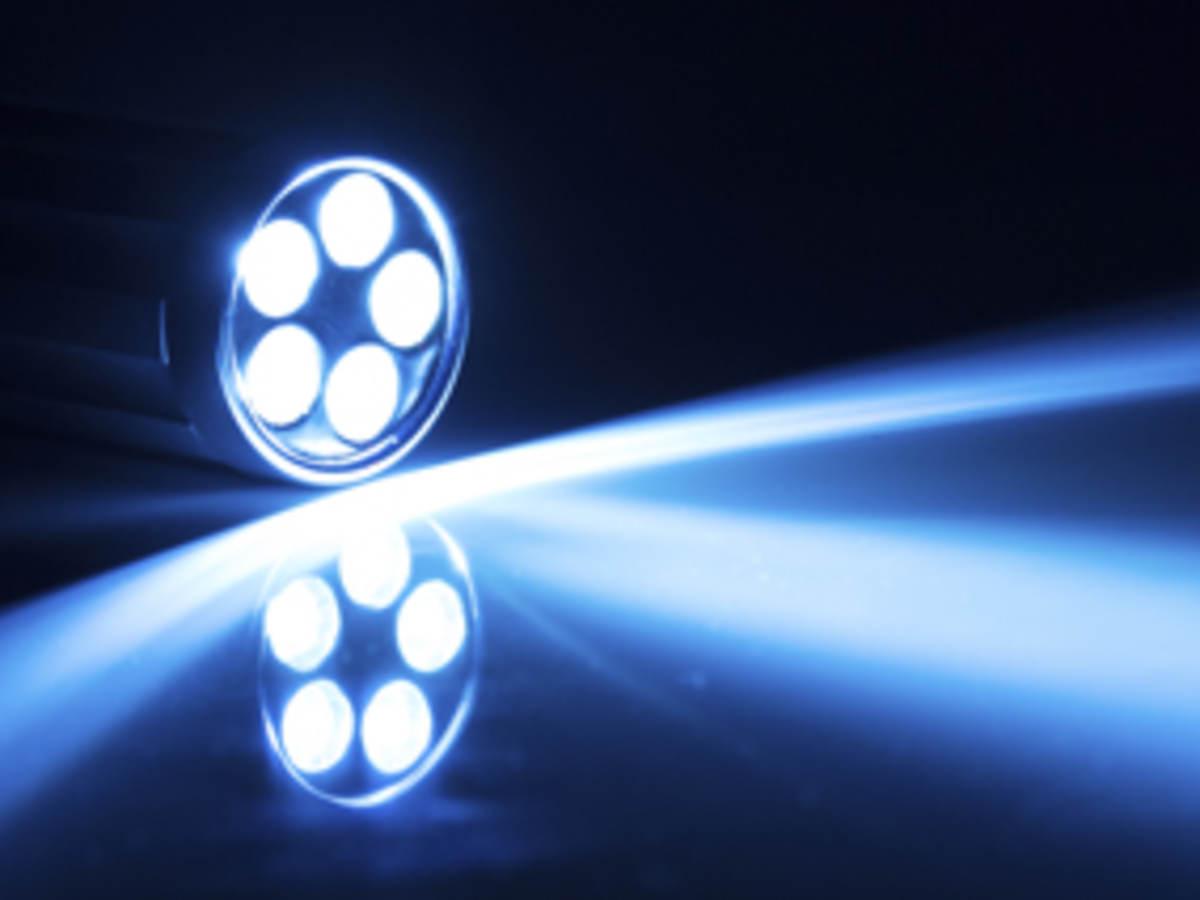 UL Lighting