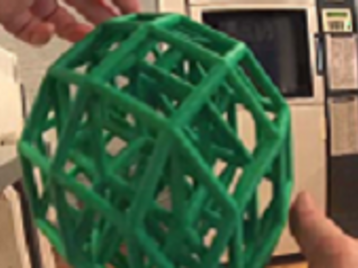 3D Printing Training Schedule Now Available