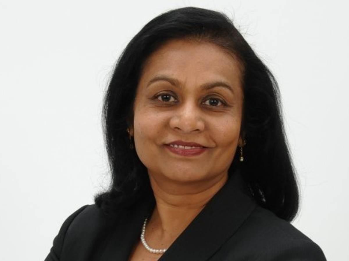 Judy Jeevarajan