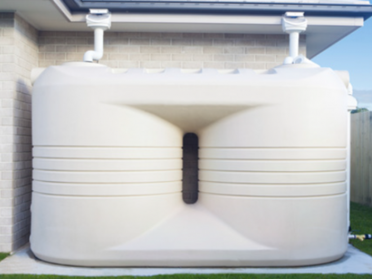 UL Rainwater Catchment Systems