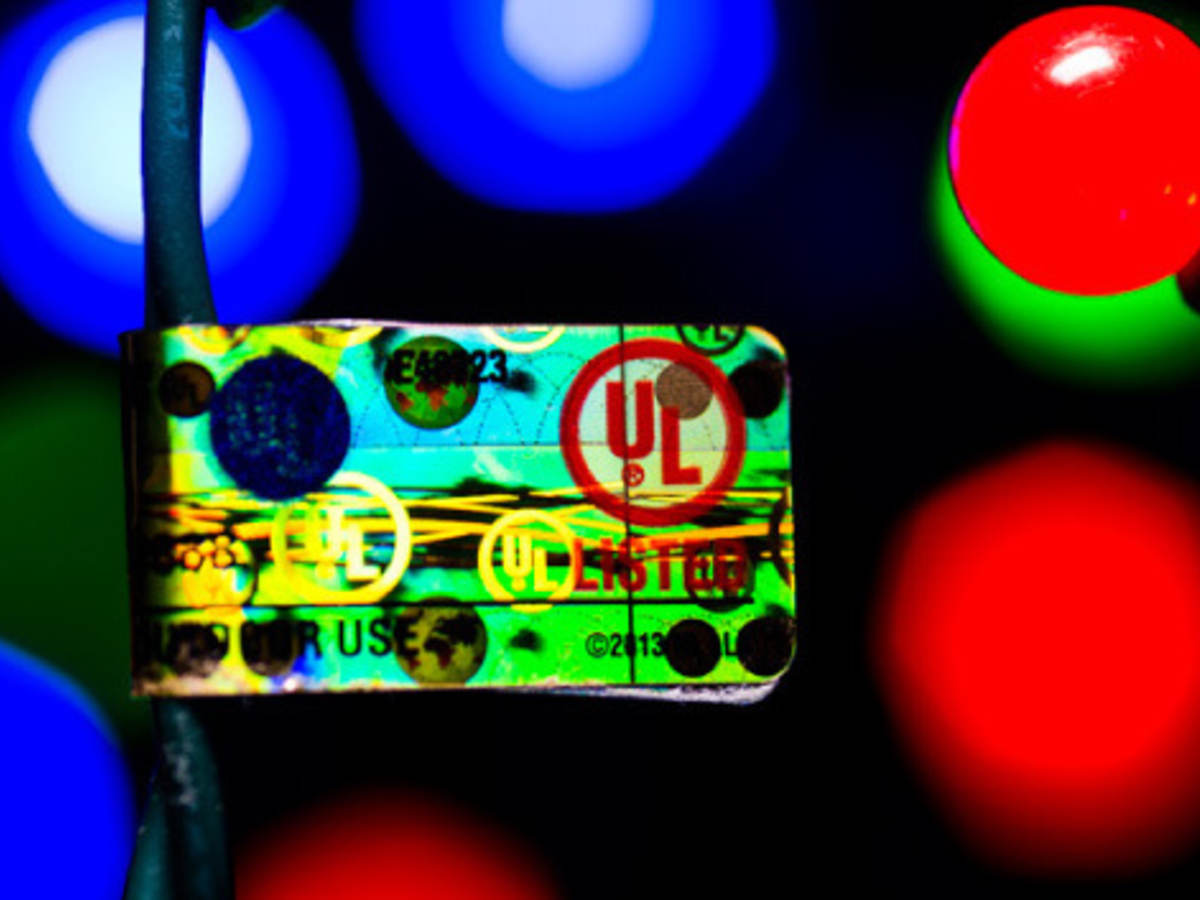 UL's brand protection division takes action against counterfeiters this holiday season