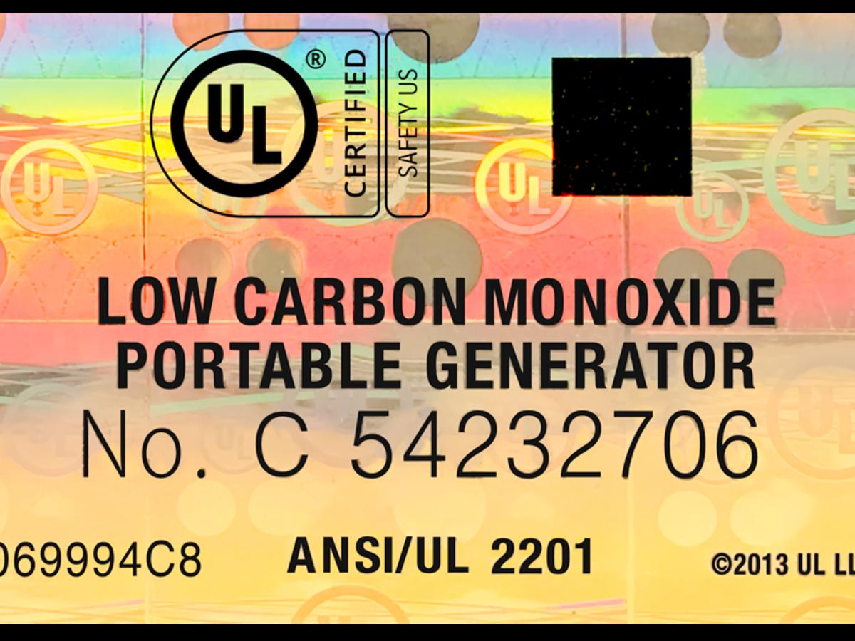 PortableGenerator-hologram-label