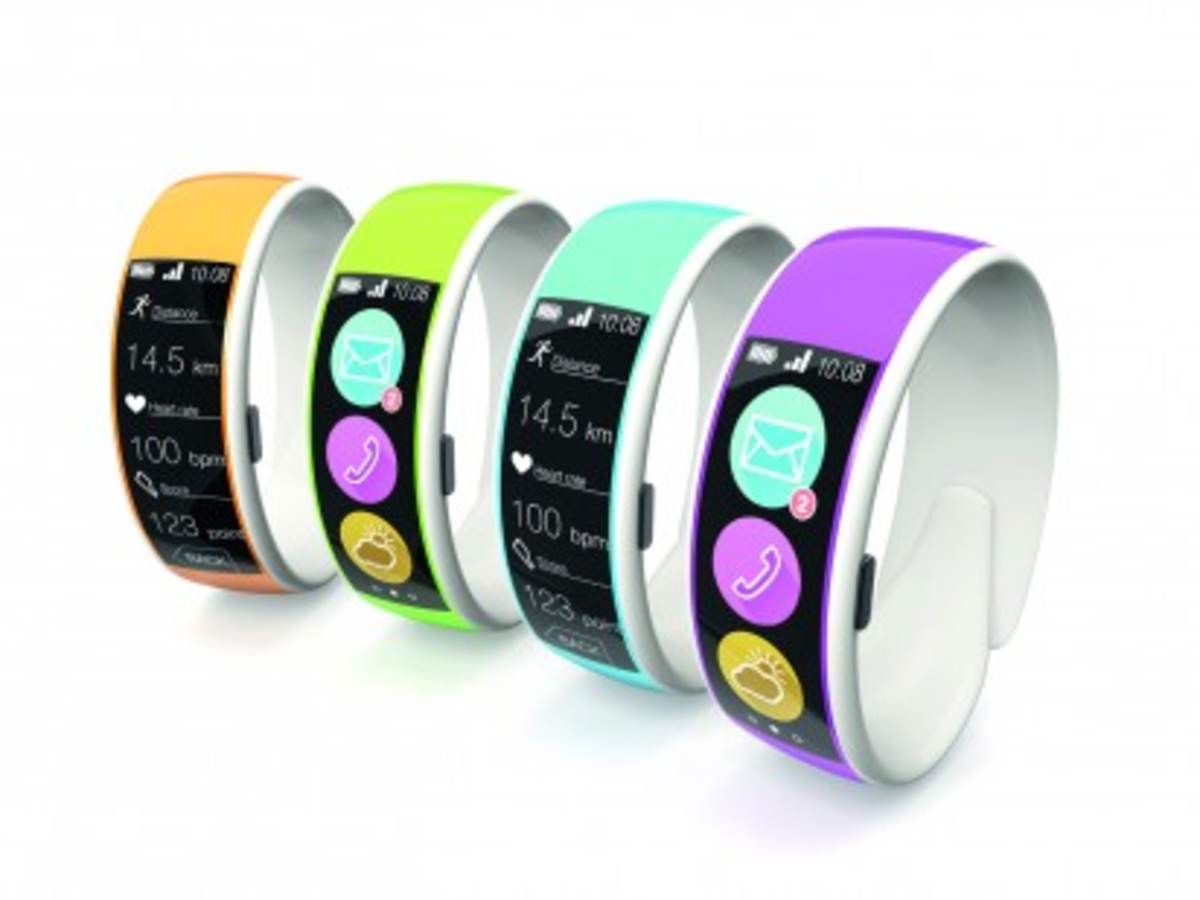 SmartWristbands