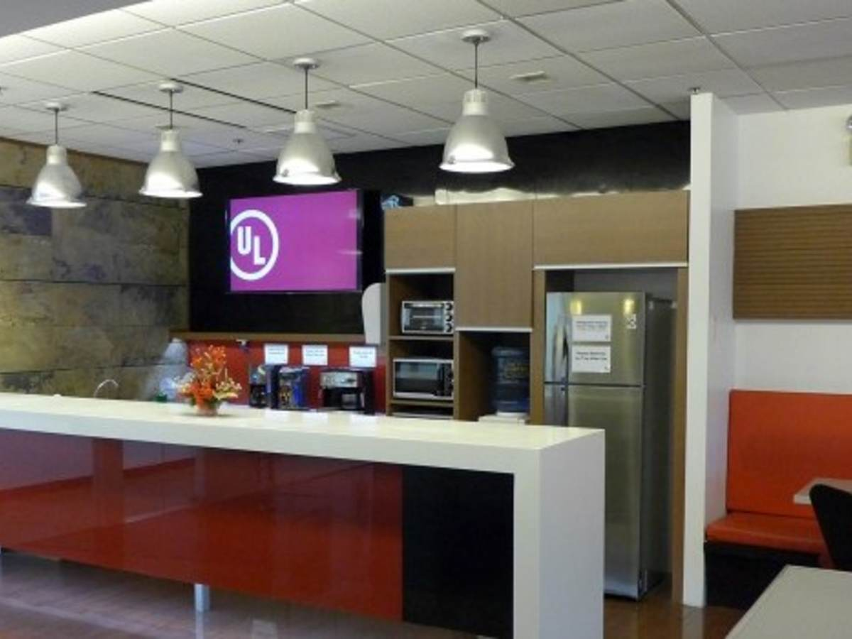 UL Manila Office